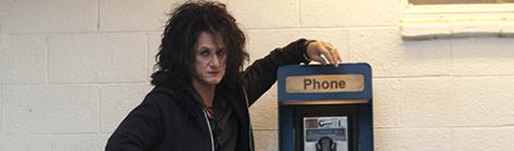 Sean Penn –Smith