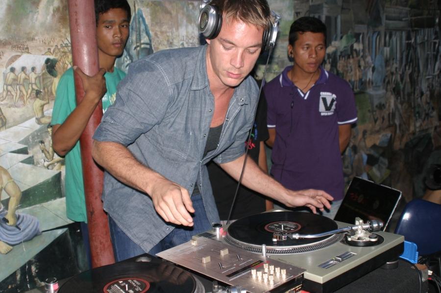 Diplo: el explorador sonoro de favelas yguetos